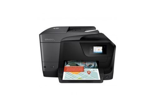 Многофункциональный принтер HP OfficeJet Pro 8715, фото 1