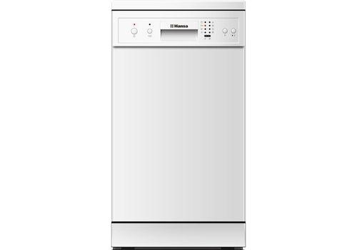 Посудомоечная машина HANSA ZWM 414 WH, фото 1