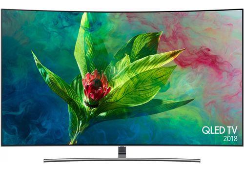 Телевизор Samsung QE55Q8CN, фото 1