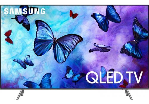 Телевизор Samsung QE65Q6FN, фото 1