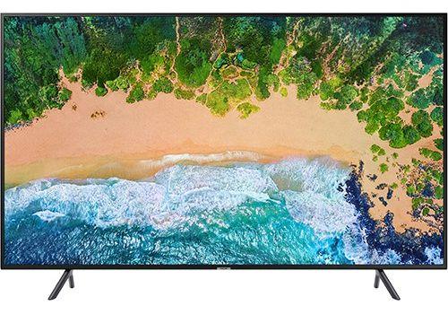LED телевизор SAMSUNG UE75NU7100U, фото 1