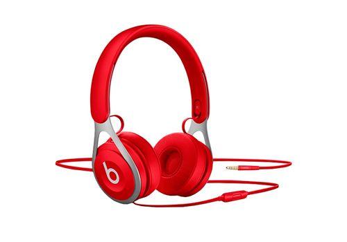 Наушники накладные Beats EP On-Ear Headphones Red, фото 1