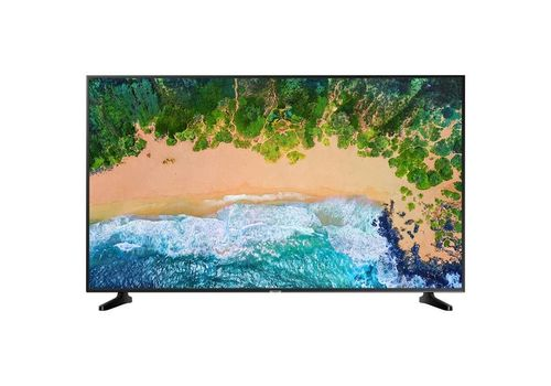 Телевизор Samsung UE43NU7097U, фото 3