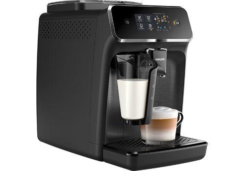 Кофемашина Philips EP2030/10 Series 2200 LatteGo, фото 1