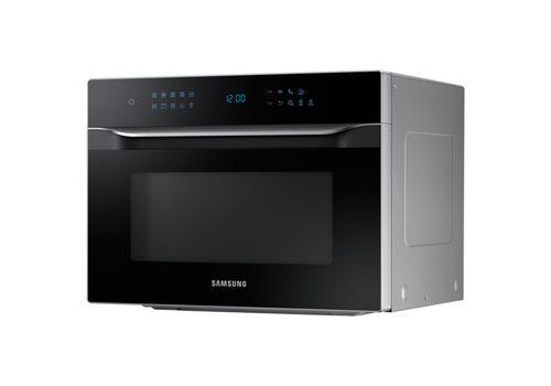 Микроволновая печь с грилем и конвекцией Samsung MC35J8088LT, фото 1