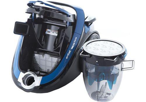 Пылесос с контейнером для пыли Tefal Silence Force 4A TW7621EA, фото 3