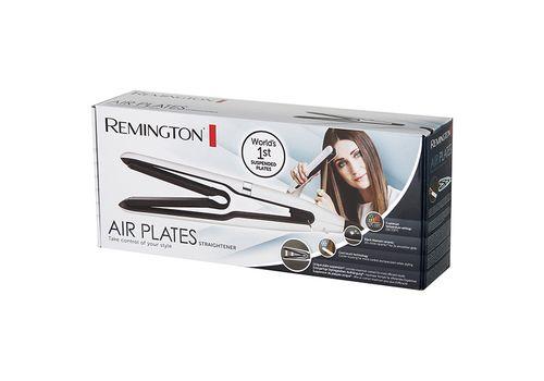 Выпрямитель волос Remington S7412 Air Plates, фото 5