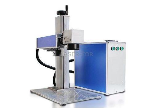 Лазерный волоконный маркер TOR TT 20, фото 1