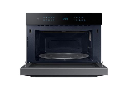 Микроволновая печь с грилем и конвекцией Samsung MC35J8088LT, фото 3