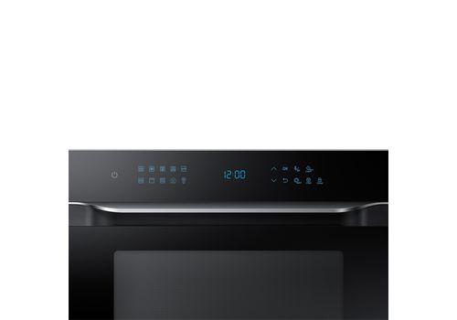 Микроволновая печь с грилем и конвекцией Samsung MC35J8088LT, фото 4