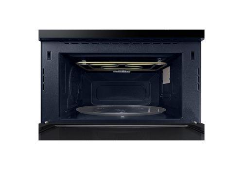 Микроволновая печь с грилем и конвекцией Samsung MC35J8088LT, фото 5