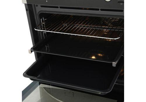 Электрический духовой шкаф AEG BEM455120M, фото 5