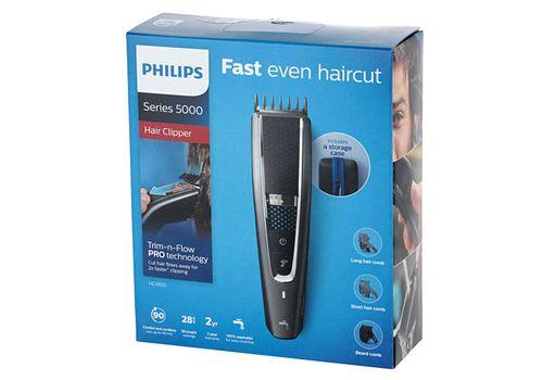 Машинка для стрижки волос Philips HC5650/15, фото 5