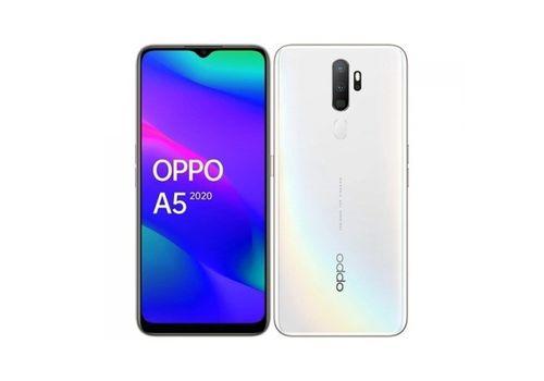 Смартфон OPPO A5 2020 Сияющий белый, фото 1