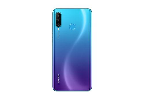 Смартфон Huawei P30 Lite New Edition 6/256GB Peacock Blue, фото 3