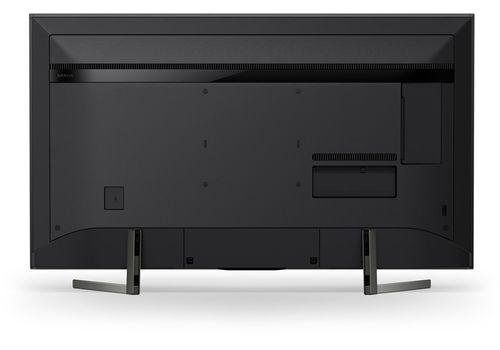 Телевизор Sony KD-75XG9505, фото 5