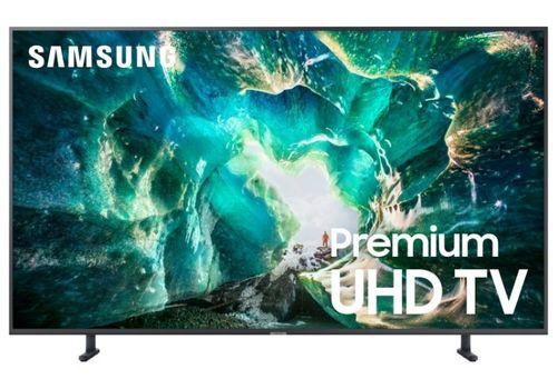 Телевизор Samsung UE82RU8000U, фото 2
