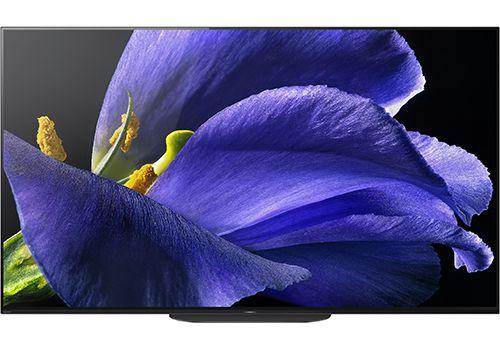 Ultra HD (4K) OLED телевизор Sony KD-77AG9, фото 1
