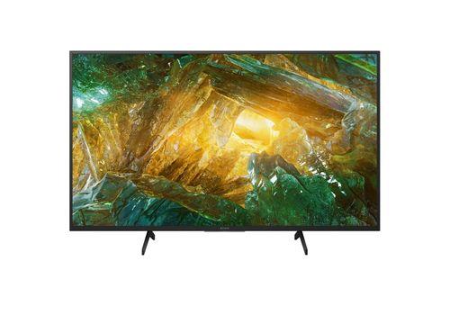 Телевизор Sony KD-49XH8096, фото 1