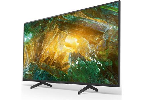 Телевизор Sony KD-49XH8096, фото 3