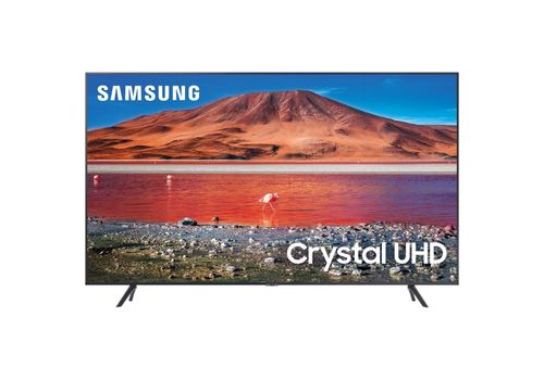 Телевизор Samsung UE50TU7097U, фото 1