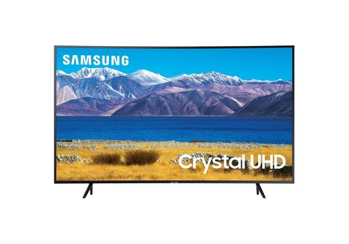 Телевизор Samsung UE55TU8300U, фото 1