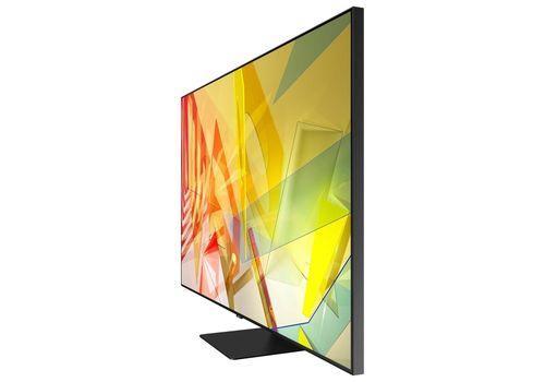 Телевизор Samsung QE55Q90TAU, фото 3